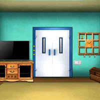 Mirchigames Room Escape 2