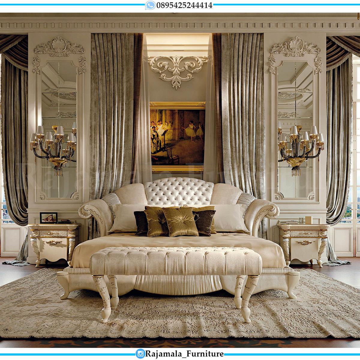 Kamar Set Mewah Jepara Luxury Best Sale Collection RM-0081