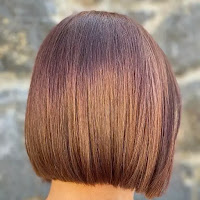 Bob Haircut example