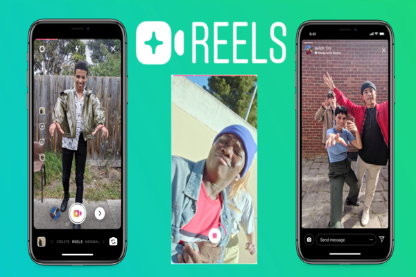 بالصور: إنستغرام تطلق رسميا Reels منافسها لتطبيق TikTok