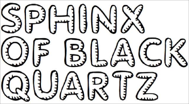 Glimstick Font Free Download