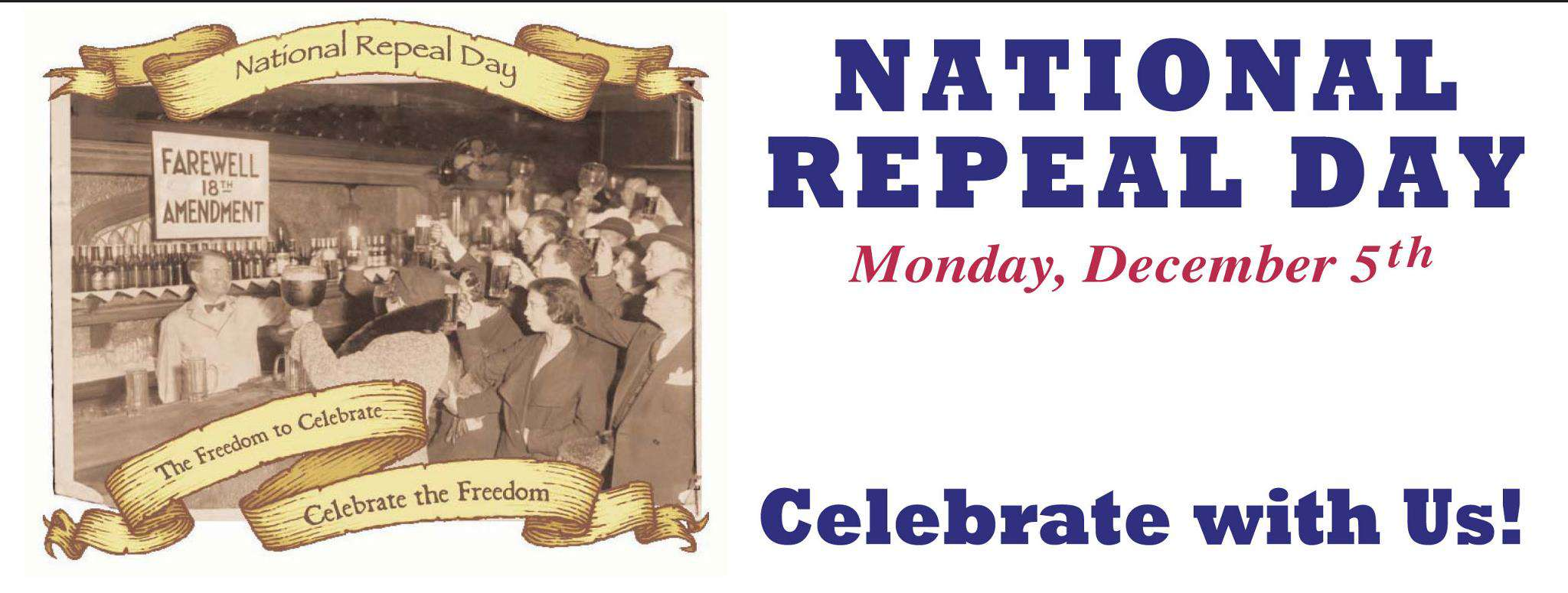 National Repeal Day Wishes Images