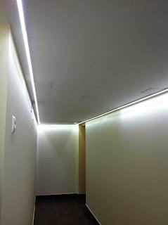 SILUJ Tiras LED SMD para instalacin