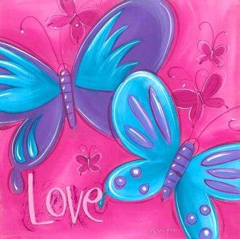 Cute Feminine Desktop Wallpaper News Butterfly Butterfly Love