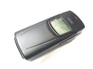 Nokia 8910 Masterpiece Mulus Normal IMEI Aman
