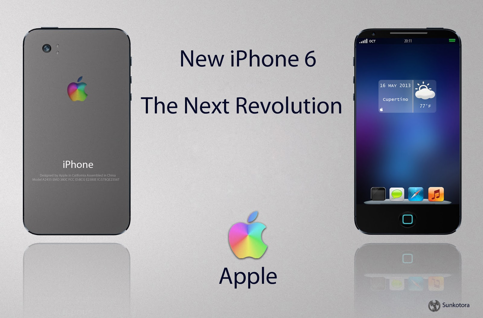Iphone 5s Wallpapers Hd: Review: Bluelounge Saidoka IPhone 5s Dock