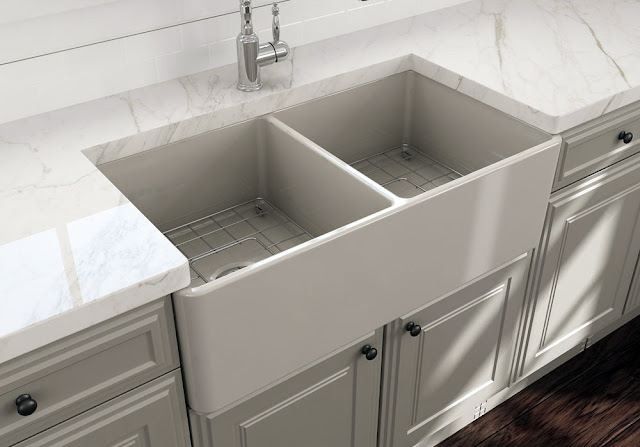 Bocchi Kitchen Sinks