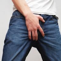 Cara Jitu Atasi Gatal Selangkangan Pria