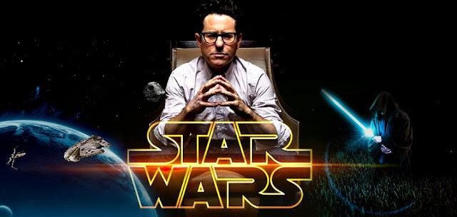 Regizorul J.J. Abrams şi universul Star Wars