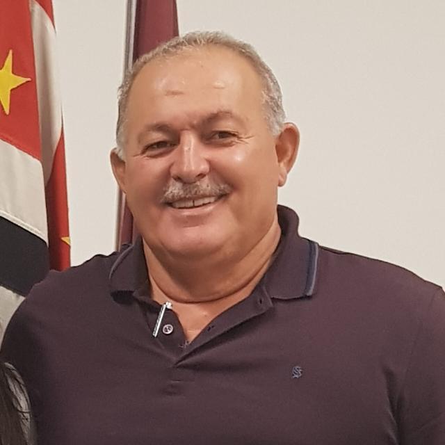 Professor Jacob pede bom senso e prudência ao povo de Patos na reabertura do comércio