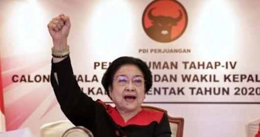 Marah Diisukan PKI, Megawati: Saya Jelek-Jelek Gini Manusia Unik, Orangtua Saya Pahlawan