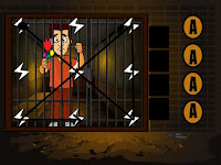 G2L Prisoner Escape