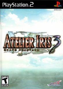 Download Atelier Iris 3 Grand Phantasm Torrent