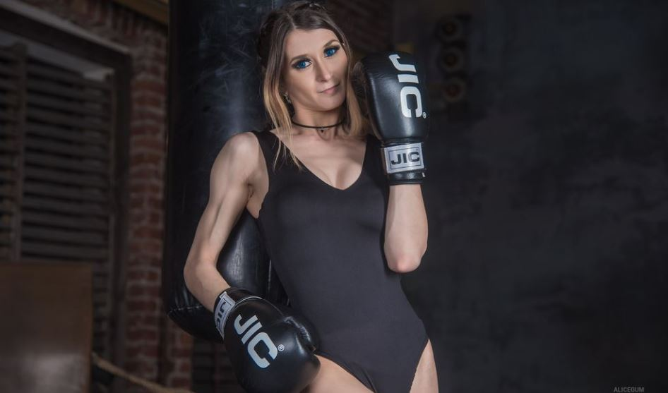AliceGum Model GlamourCams