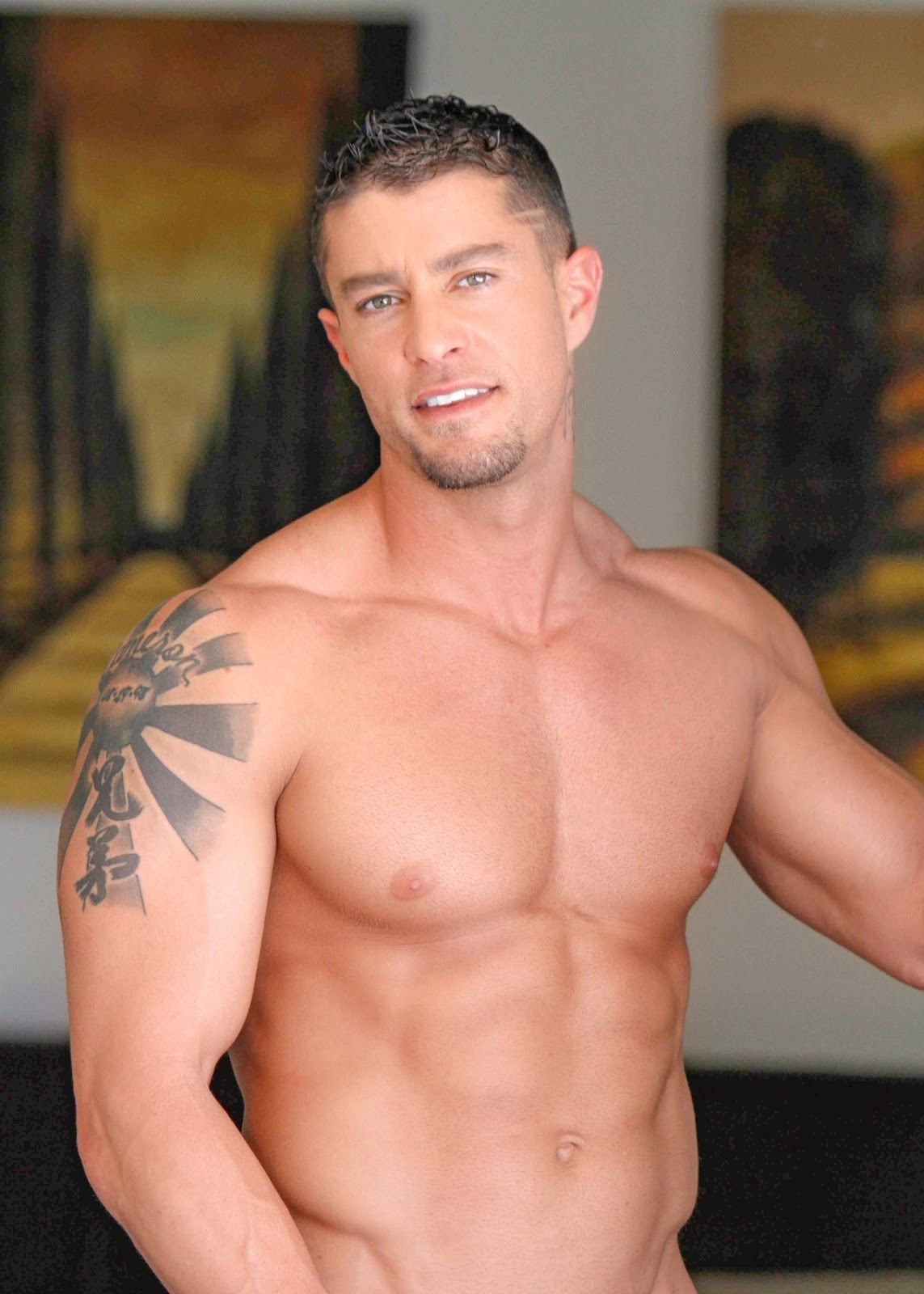 Hottest Male Porn Stars
