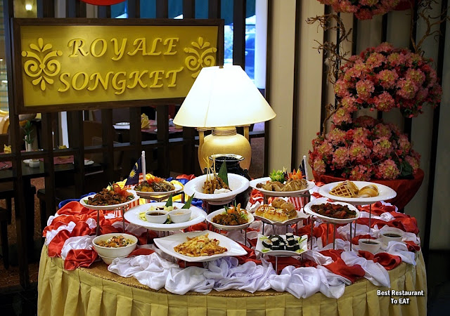 Grand Bluewave Hotel Shah Alam Merdeka 2019 Hi Tea Promotion