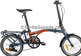 Mendirikan Toko Sepeda Seperti Serba Sepeda Official Store