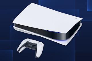 شركة سوني تواصل تحطيم الأرقام القياسية بجهازها PS5