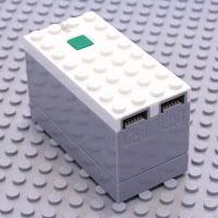Powered Up Hub 88009