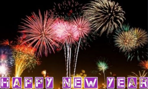 Happy New Year Wishes Quotes, Happy New Year Greetings
