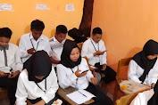 PKBM Hati Mulia Menyelenggarakan Ujian Berbasis Online