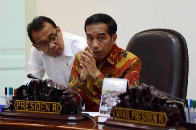 Respons Istana soal Korupsi PTDI Diduga Mengalir ke Sekretariat Negara