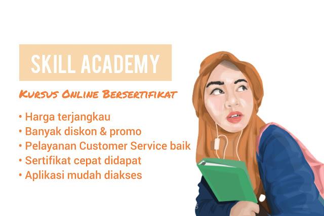 Memilih Kelas Pelatihan PrakerjA Di Skill Academy