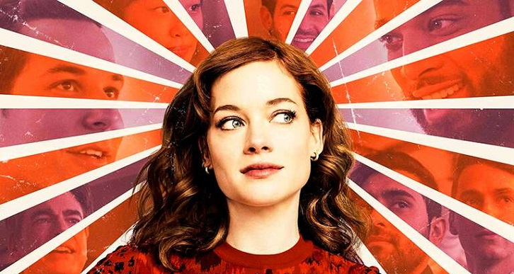 Zoey's Extraordinary Playlist - Season 2 - Promotional Poster