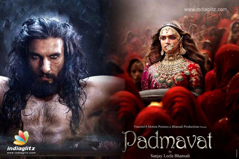 padmavat movie free download