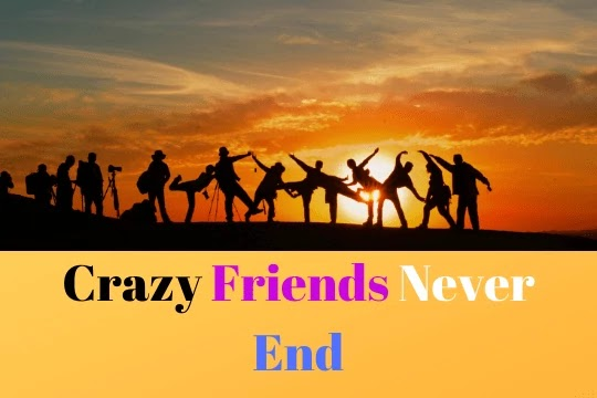 friendship images with messages