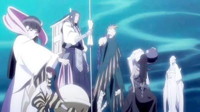 Bleach | Find out what the filler episodes are!