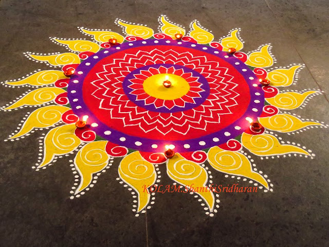 Diwali Rangoli Designs , rangoli photos, rangoli images, rangoli pictures 2016, best rangoli in india