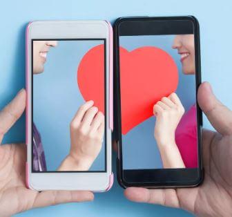 كيف يساعد علم النفس والتكنولوجيا الناس في العثور على الحب