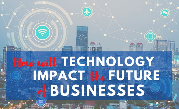 How Will Technology Impact The Future Of Businesses