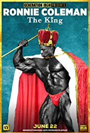 Ronnie Coleman: The King - Legendado
