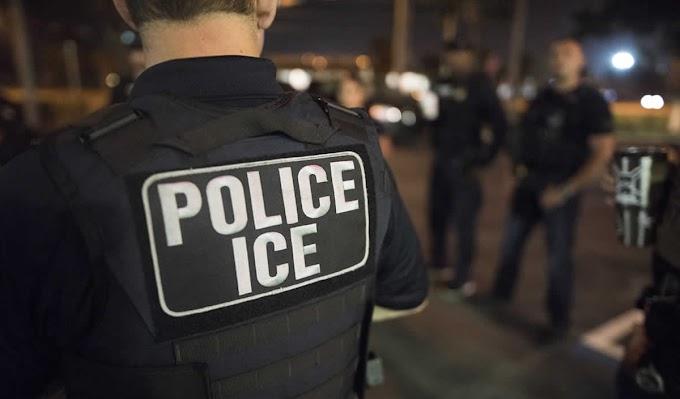 Dominicano, mexicanos y otros latinos caen en redadas de ICE en Nueva York en  medio la pandemia