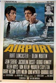 Watch Airport Online Free 1970 Putlocker