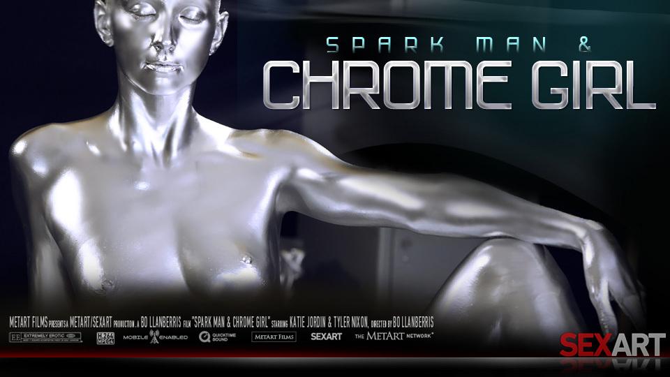 PhD3Xomm8-19 Katie Jordin & Tyler Nixon - Spark Man, Chrome Girl (HD Video) 03100