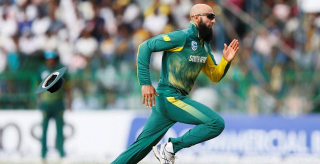 Morris in, Amla and Duminy out for Proteas trek to Australia