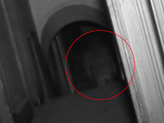 Fantasma Captado en Wentworth Woodhouse in South Yorkshire