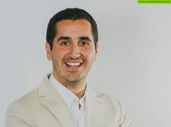 Pérez Sicilia pide una vez más al Gobierno de España que cumpla sus  promesas con La Palma y Canarias