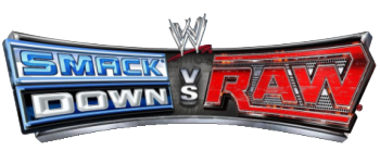 SmackDown and Raw Logo