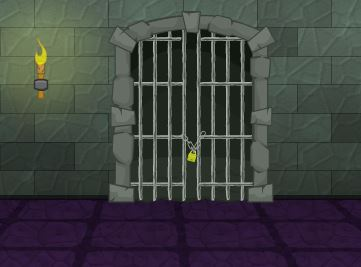 MouseCity Toon Escape Dungeon Walkthrough