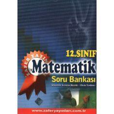 Zafer 12.Sınıf Matematik Soru Bankası