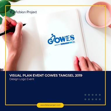 Visual Dan Design Event GOWES TANGSEL 2019