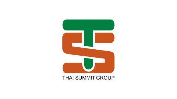 PT Asteer Thai Summit Logo