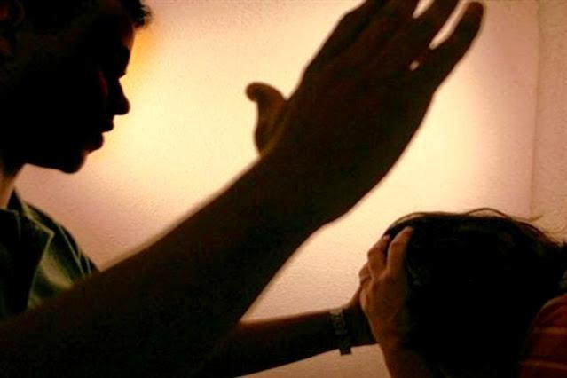 'Onde você passou o domingo', diz homem antes de surrar ex-mulher