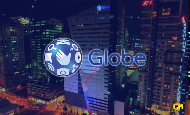 Globe Telecom GIzmo Manila