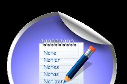 Contoh Lembar Catatan Lapangan Skripsi Pembelajaran Menulis Narasi Siklus 2 untuk Halaman Lampiran Skripsi