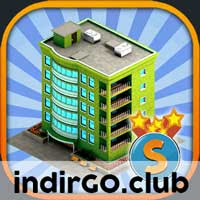 city island builder tycoon apk